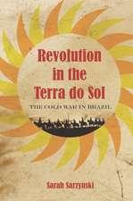 Revolution in the Terra do Sol