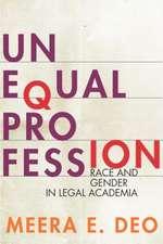 Diversity in Legal Academia