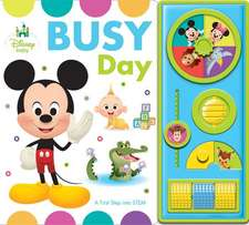 Disney Baby: Busy Day