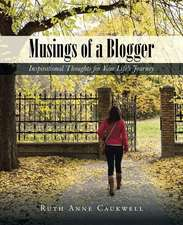 Musings of a Blogger