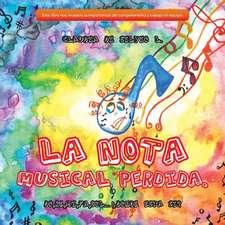 La Nota Musical Perdida.:  Do, Re, Mi, Fa, Sol... Donde Esta Si?