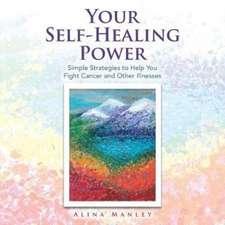 Your Self-Healing Power