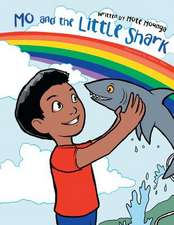 Mo and the Little Shark