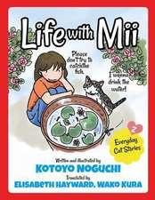 Life with MII Vol. 2