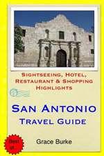 San Antonio Travel Guide