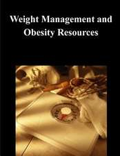 Weight Management and Obesity Resources
