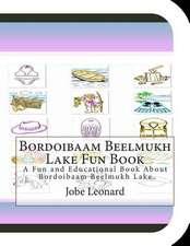 Bordoibaam Beelmukh Lake Fun Book