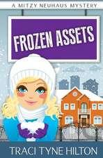 Frozen Assets