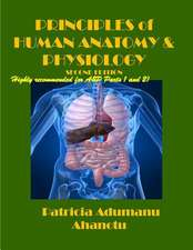 Principles of Human Anatomy & Physiology Second Edition