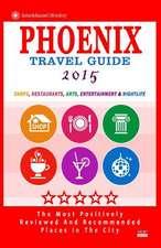 Phoenix Travel Guide 2015