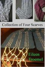 Collection of Four Scarves