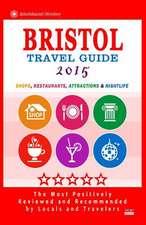 Bristol Travel Guide 2015