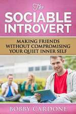 The Sociable Introvert