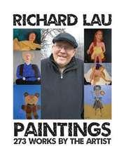 Richard Lau Paintings