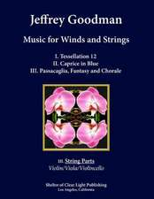 Music for Winds and Strings