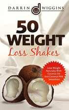 50 Weight Loss Shakes