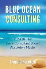 Blue Ocean Consulting