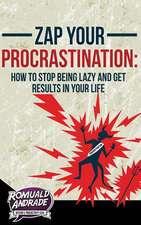 Zap Your Procrastination