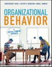 BUNDLE: Neck: Organizational Behavior Loose-Leaf + Neck Organizational Behavior Interactive Ebook