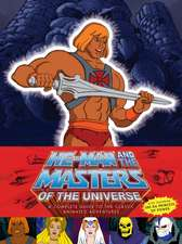 He-man And She Ra: A Complete Guide to the Classic Animated Adventures