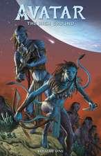 James Cameron's Avatar: The High Ground Volume 1 Advent To War