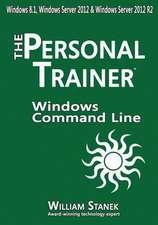 Windows Command-Line for Windows 8.1, Windows Server 2012, Windows Server 2012 R2