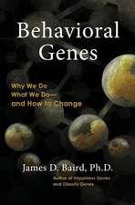 Behavioral Genes