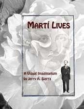 Marti Lives