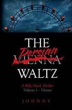 The Persian Waltz