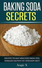 Baking Soda Secrets