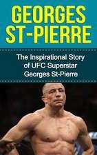 Georges St-Pierre