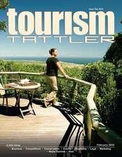 Tourism Tattler February 2015