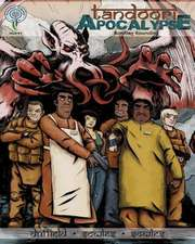 Tandoori Apocalypse