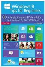 Windows 8 Tips for Beginners