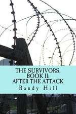 The Survivors, Book II