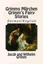 Grimms Marchen / Grimm's Fairy Stories