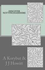 Discover Nottinghamshire