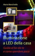 Illuminazione a Led Della Casa