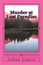 Murder at Lost Paradise