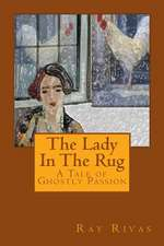 The Lady in the Rug