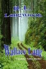 Wallace Lane