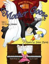 Mother Goose Piano Music