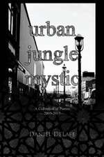 Urban Jungle Mystic