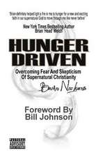 Hunger Driven