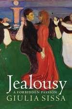 Jealousy: A Forbidden Passion