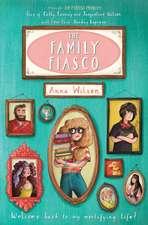 Wilson, A: The Family Fiasco