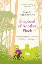 Shepherd of Another Flock