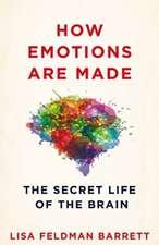 How Emotions are Made: How Emotions are Made
