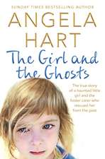 The Girl Who Ran Away: The Foster Mum Who Found Maria