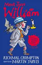 William's Haunted House and Other Stories